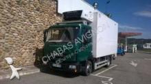 Camion frigo mono température Iveco Eurocargo 75 E 18
