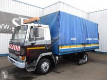 Camión lona DAF 45 ATI 45 160 ATI , , ZF ,Belgium Truck