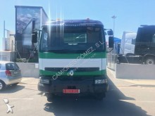 Camion Renault Kerax 340 benne occasion