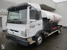 Camión cisterna Renault Midliner