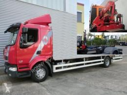 Renault Midlum 220 DXi 4x2 220 DXi 4x2 Klima/R-CD truck used hook arm system