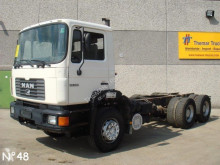MAN 26.322 truck used chassis