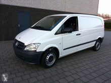 Mercedes Vito 110 CDI truck used box