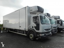 Renault Midlum 280.18 DXI truck used mono temperature refrigerated