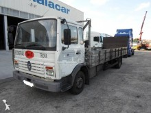 Camion Renault Midliner S 150 plateau occasion
