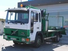 Камион шпригли втора употреба Volvo FL6