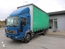 Camión lonas deslizantes (PLFD) Volvo FL 220