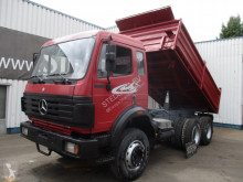 Mercedes three-way side tipper truck SK 2544