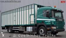 Camião transporte de animais Scania G 124G420