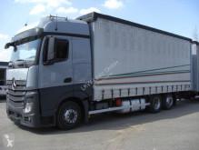 camion Mercedes 2542LL / JUMBO / VOLLAUSS