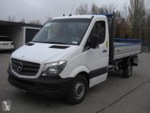 Mercedes 316 CDI / KIPPER