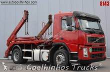 Camion Volvo FM 380 portacontainers usato