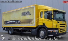 Camion Scania P 320 furgon second-hand
