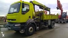 Camion benne Renault Kerax 380