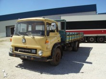 Bedford TK truck used tipper