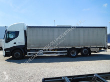 Camion fourgon Iveco Stralis 450