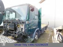 Vrachtwagen platte bak boorden MAN TG-L 8.220 Pritsche ohne Motor und Getriebe