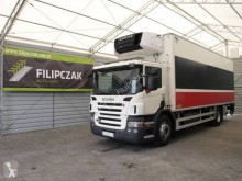 Scania P 270 truck used mono temperature refrigerated