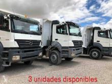 camião nc Mercedes-Benz Axor 3340