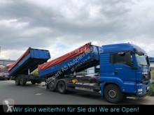 camion MAN TGS 26.440 6x2 EEV Dreiseitenkipper Baustoff