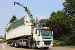DAF tipper truck CF85