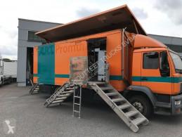 MAN M2000L 14.225 LLC M2000L 14.225 LLC Servicefahrzeug truck used store