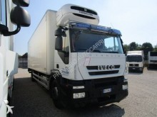 Iveco refrigerated truck Stralis 360