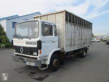 Voir les photos Camion Renault Gamme S 130