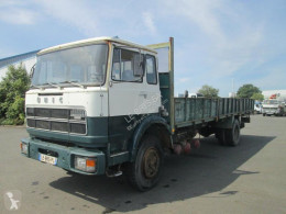 Camion Unic VERCORS 160 plateau standard occasion
