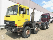 320-32 AHB 8x4 320-32 AHB 8x4 Dachluke truck used chassis