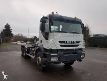 Camion Iveco Trakker 410 multiplu second-hand