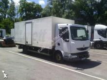 Renault box truck Midlum 220.08