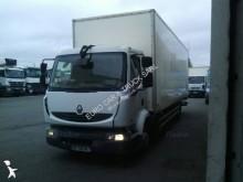 Vrachtwagen Renault Midlum 180.12 tweedehands bakwagen