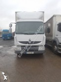 Camión furgón usado Renault Midlum 180.13