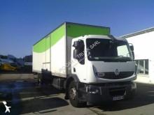 Used box truck Renault Premium 280.19