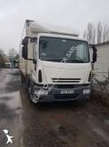 Ciężarówka Iveco Eurocargo 120 E 18 furgon używana