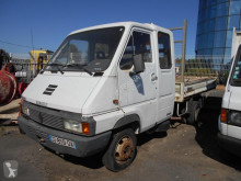Camion benne Renault Gamme B 80