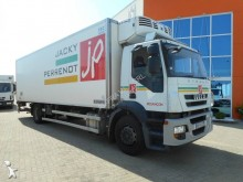 Camion Iveco Stralis AD 190 S 31 P frigo mono température occasion
