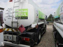 Camion citerne hydrocarbures Volvo FL 250