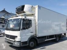 kamion chladnička použitý