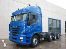 Iveco Stralis AS 320 S 50