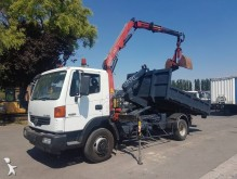 Camion multiplu second-hand Nissan Atleon 150.25