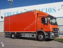 Camion Mercedes Actros 1832 L fourgon occasion