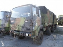 Camion militaire occasion Renault TRM 2000