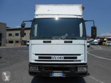 Camion Iveco Eurocargo ML100E17