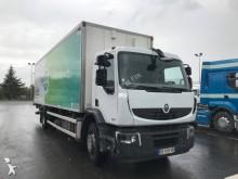 Teherautó Renault Premium 380.19 DXI használt egyhőmérsékletes hűtőkocsi