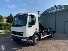 DAF hook lift truck LF45 FA 180