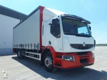 Camion savoyarde Renault Premium 270.18