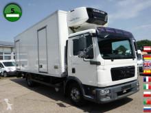 камион MAN TGL 12.220 4x2 BL CARRIER SUPRA 850 GERMAN TRUCK