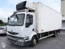 Camion frigo Renault Mildum 220.13DXI Chereau-Carrier Bi-Kühler -30C